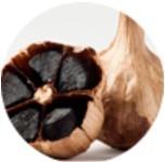 Čierny cesnak