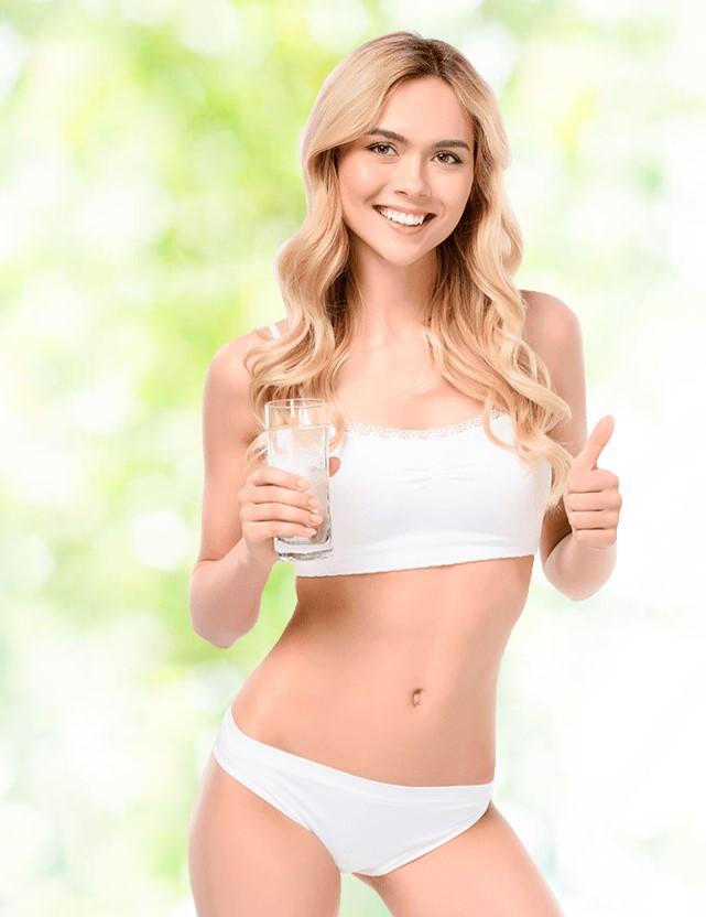 Detonic je nízkosacharidová diéta s vysokým príjmom tukov a miernou hladinou bielkovín. Uľahčuje chudnutie transformáciou vlastného telesného tuku na energiu
