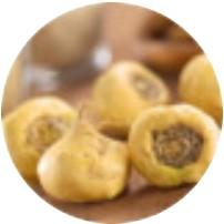 Extrakt z koreňa žeruchy peruánskej