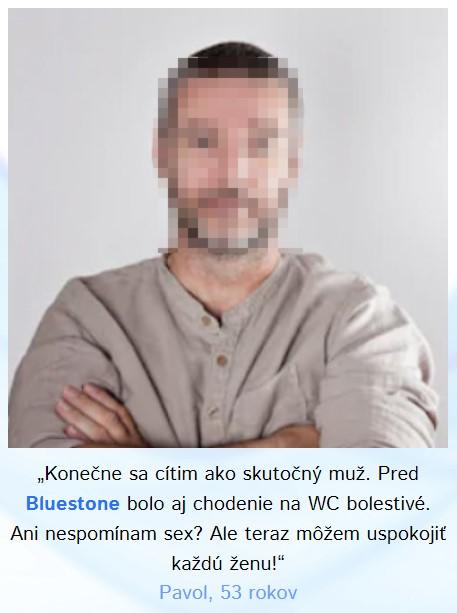 Názory Bluestone